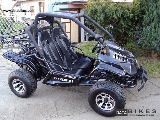 2010 Other  BUGGY Motorcycle Other photo