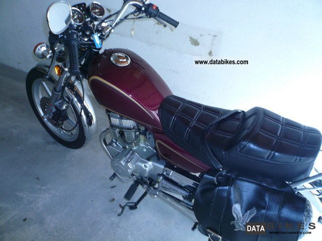 2003 Other  chopper Motorcycle Lightweight Motorcycle/Motorbike photo