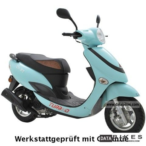 Baotian Bikes and ATVs (With Pictures)