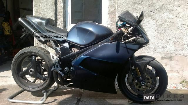 1998 Other  TL 1000 R EXTREME Motorcycle Sports/Super Sports Bike photo