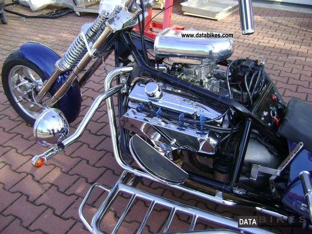 Other Smt V Trike Challenger Lgw