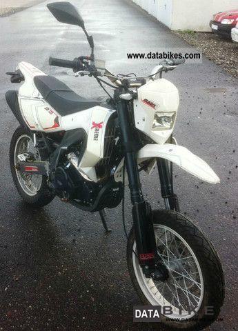 2012 Other  Madix SM 125 Motorcycle Super Moto photo
