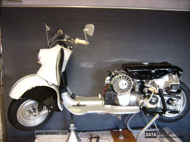 1960 iwl berlin roller sr 59. Black Bedroom Furniture Sets. Home Design Ideas