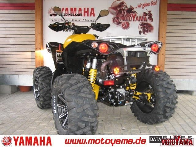 Can Am Renegade 1000 Xxc Tuning >> 2011 CAN AM Renegade XxC 1000, new model 2012-spec