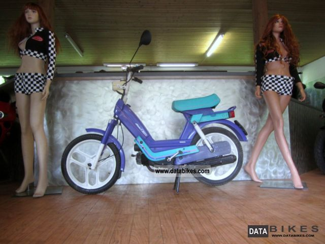 2001 Other  Atala IDEA moped Motorcycle Motor-assisted Bicycle/Small Moped photo