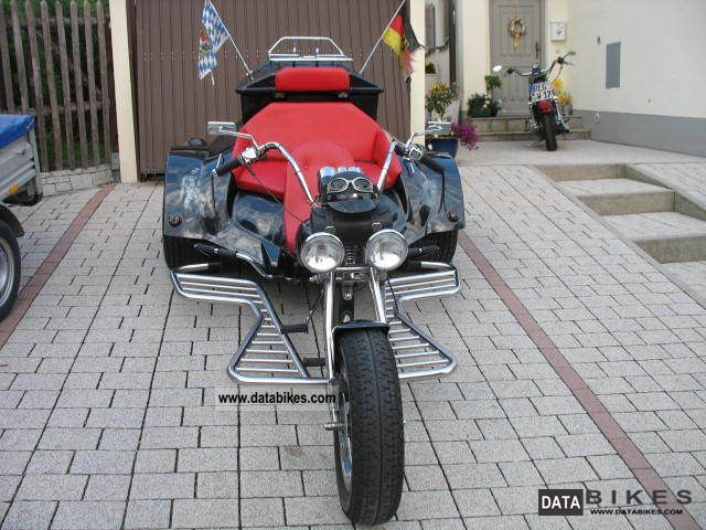 Other  Fencing 1997 Trike photo