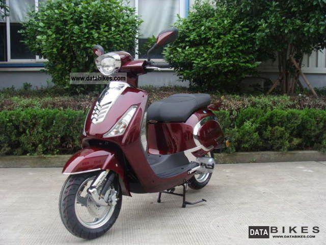 Zündspule 4T Roller GY6 QMA QMB für Benzhou YY50QT-21 50
