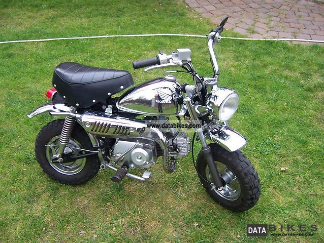 2001 Other  jinscheng jc50 Motorcycle Motor-assisted Bicycle/Small Moped photo