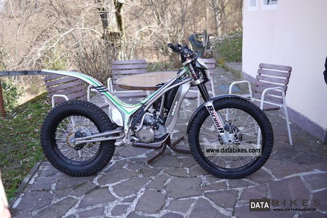 2011 Other  OSSA TR280i Motorcycle Motorcycle photo