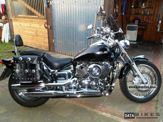 Other  Yamaha Drag Star 650 XVS 2003 Chopper/Cruiser photo