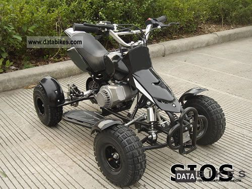 2012 Other  Sios Motorcycle Quad photo