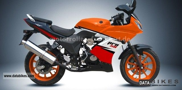 2011 Other  Zipp Pro 50 Motorcycle Motor-assisted Bicycle/Small Moped photo