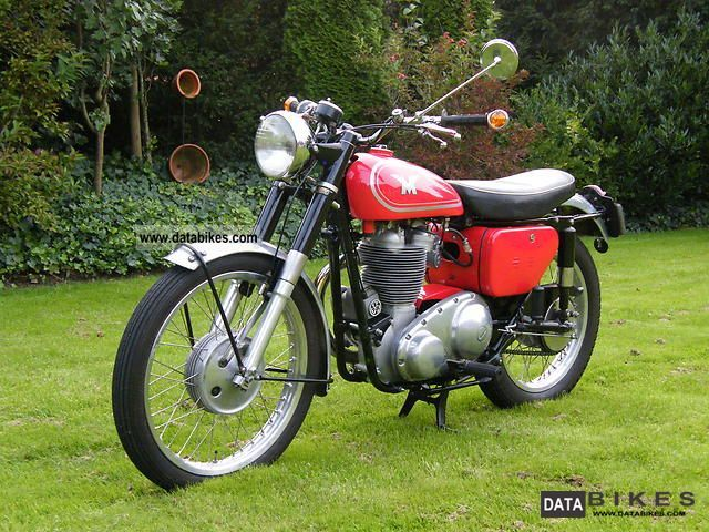Other  Matchless G80CS 1962 Vintage, Classic and Old Bikes photo