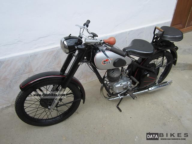 Other  Csepel 1950 Vintage, Classic and Old Bikes photo