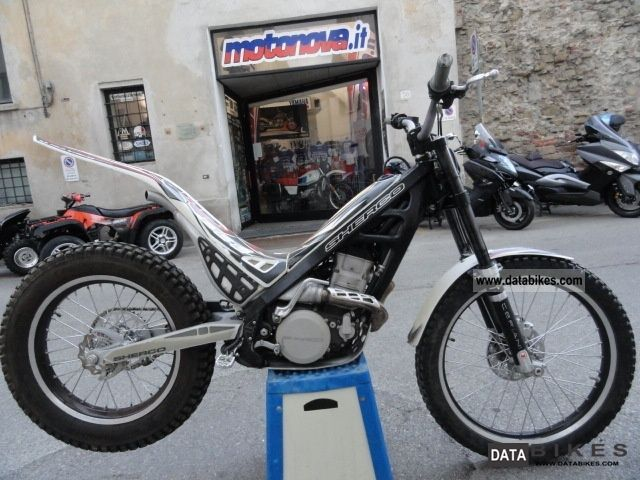 2007 Other  Sherco 3.2 4T Motorcycle Dirt Bike photo