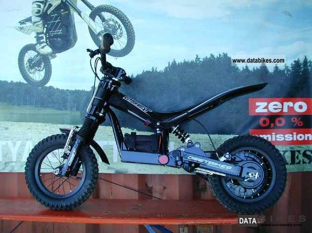 2011 Oset 12 5 Bike 24v