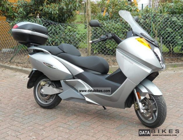 Other  Vectrix 2008 Electric Motorcycles photo