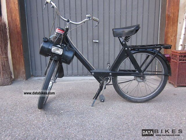 Other  Velo Solex 1968 Vintage, Classic and Old Bikes photo