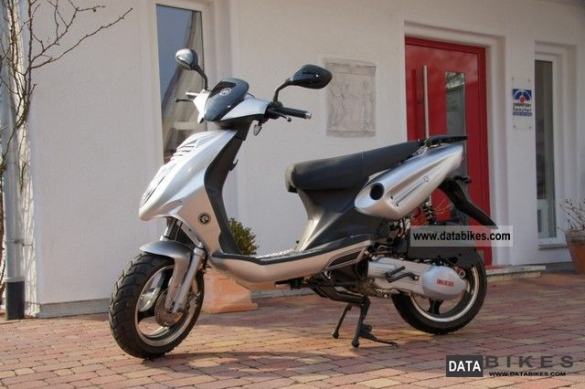2011 Other  REX Motorcycle Lightweight Motorcycle/Motorbike photo