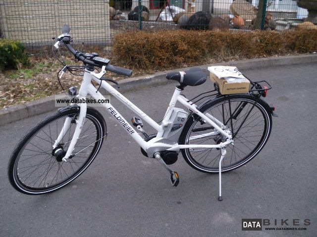 Other  Electric bicycle FE03 Lite 7-speed idle 2012 Electric Motorcycles photo