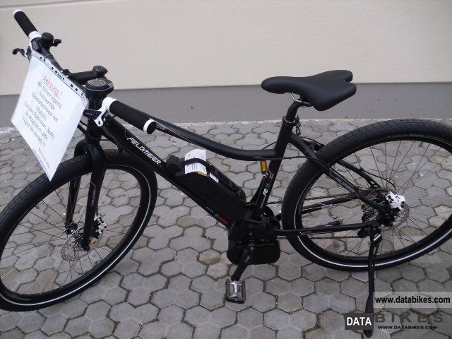 Other  FE09-speed electric bicycle, 9-speed, up to 100 km! 2012 Electric Motorcycles photo