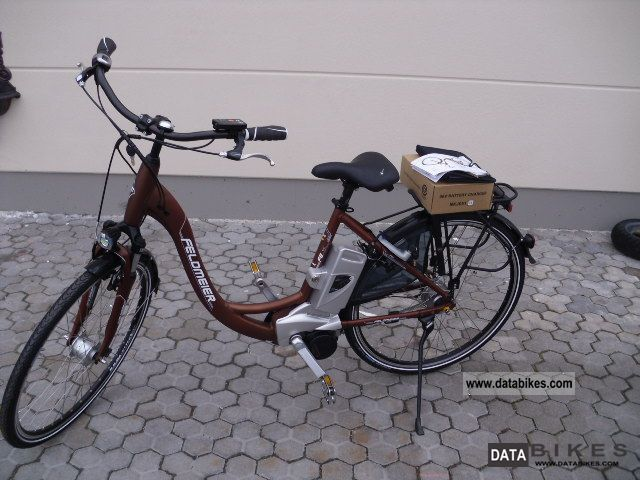 Other  Electric Bike Premium Quality FE08 to 155km! 2012 Electric Motorcycles photo