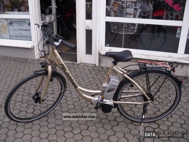 Other  FE02 Premium Lite electric bicycle, 100 miles! 2012 Electric Motorcycles photo