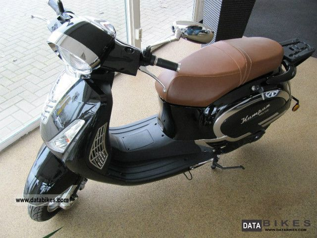Other  Pal electric model in 1954 2011 Electric Motorcycles photo