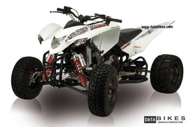 2012 Other  SMC Supermoto Motorcycle Quad photo