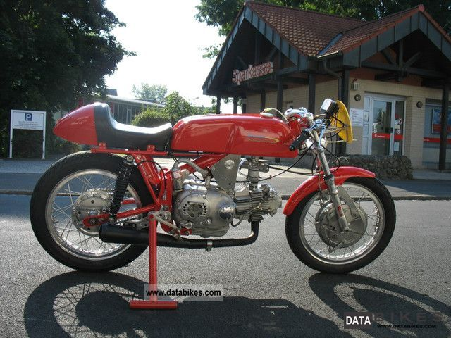 Other  Aermacchi ala D'Oro 350 1968 Vintage, Classic and Old Bikes photo