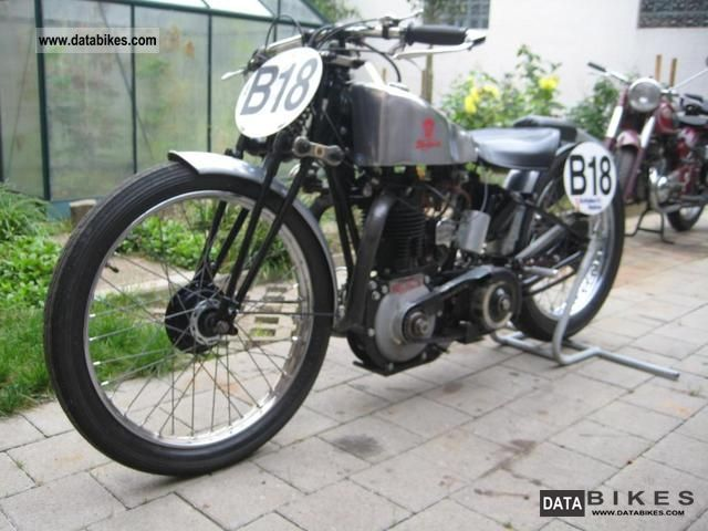 Other  UT500 1930 Vintage, Classic and Old Bikes photo