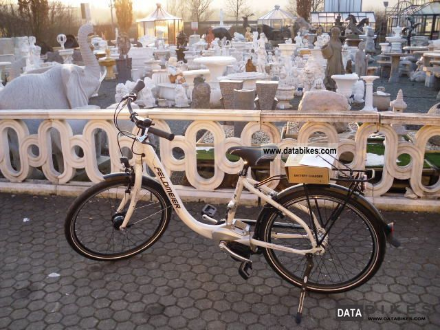 Other  FE03 Lite electric bike, 26 \ 2012 Electric Motorcycles photo