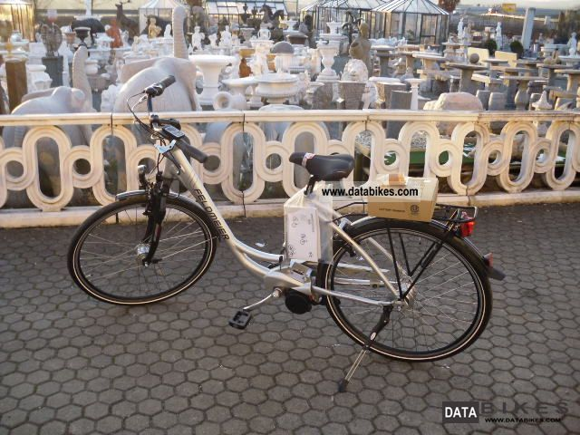 Other  Electric bicycle FE07 Comfort / City 28 \ 2011 Electric Motorcycles photo