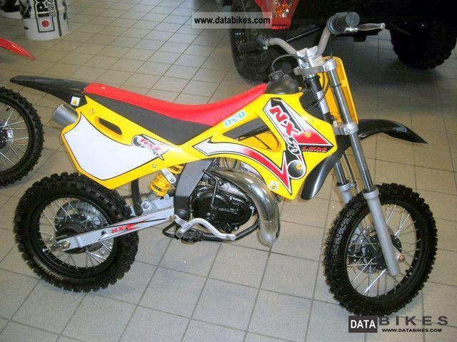 Other  Lem NX 50 2011 Pocketbike photo