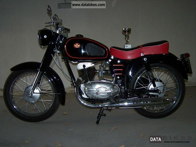 Other  H T5 Pannonia 1973 Vintage, Classic and Old Bikes photo