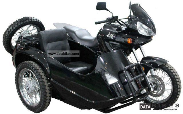 2012 Other  Sidecar sidecar team Jialing Motorcycle Combination/Sidecar photo