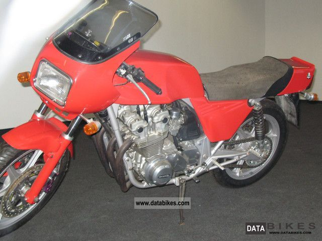 1982 Other  Magni Honda CB 900 Bol'd'or Motorcycle Motorcycle photo