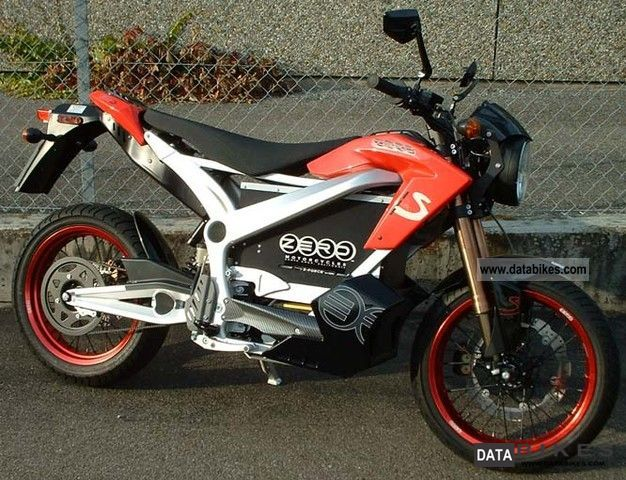 Other  ZERO S 2011 Electric Motorcycles photo