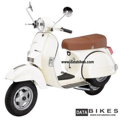2011 Other  200 Deluxe, Model 2012 - Accessories obtainable Motorcycle Scooter photo