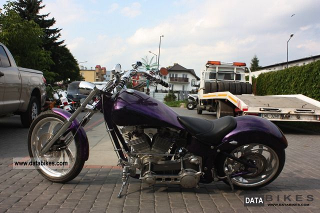 2010 Other  American Iron Horse Motorcycle Chopper/Cruiser photo
