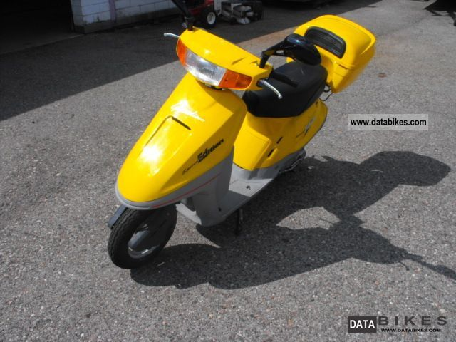 Other  EPPELLA Eppelino 50 1997 Scooter photo