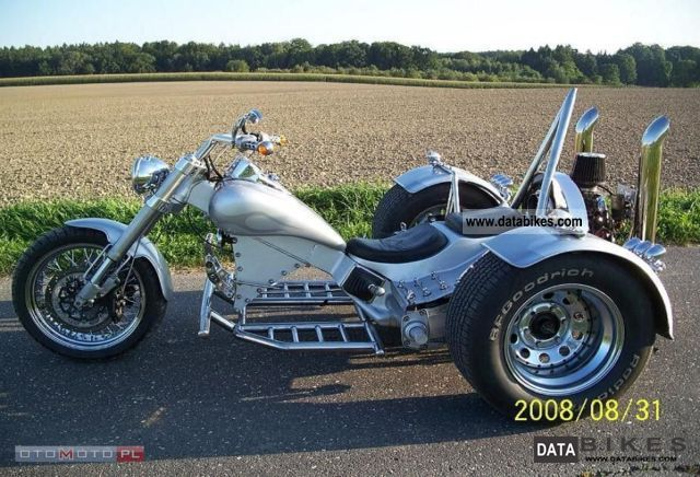 2009 Other  trike Motorcycle Trike photo