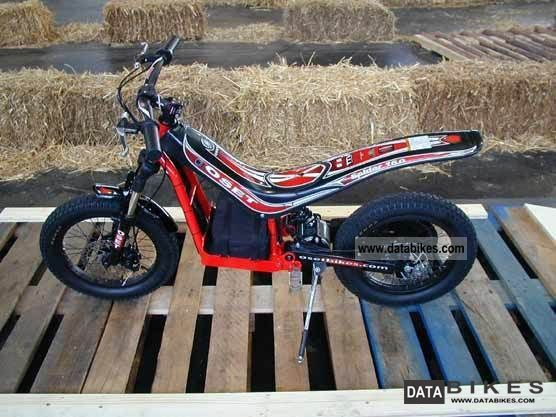 Other  Oset bike 16.0 36 V 2011 Electric Motorcycles photo
