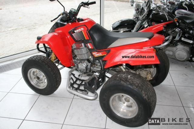 2005 Other  Quad Ares Motorcycle Quad photo