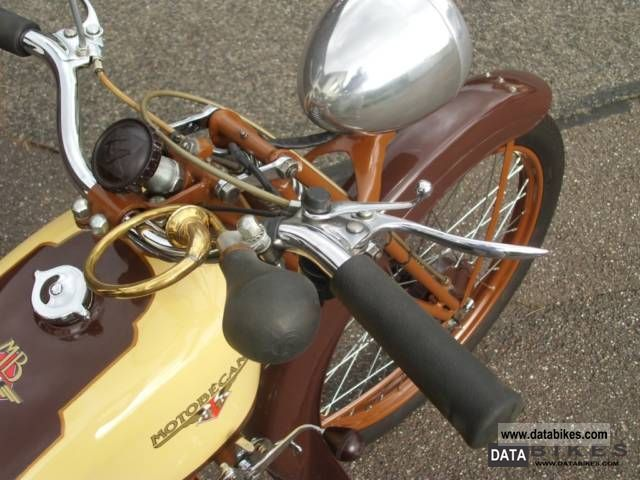 Other  C 45 A 125cc Motobecane restoration 1949 1949 Vintage, Classic and Old Bikes photo