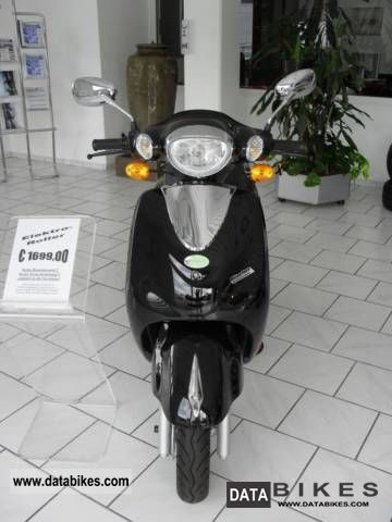 Other  E-motive E1s 2011 Electric Motorcycles photo