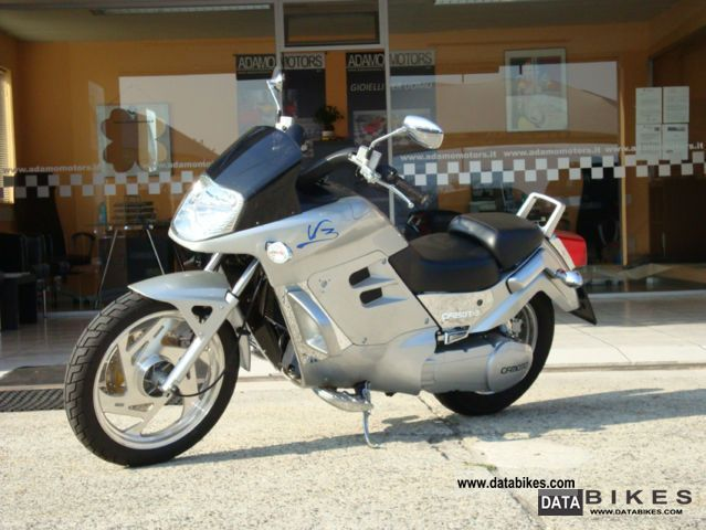 2007 Other  CF MOTO 250 A VERBANIA Motorcycle Motorcycle photo