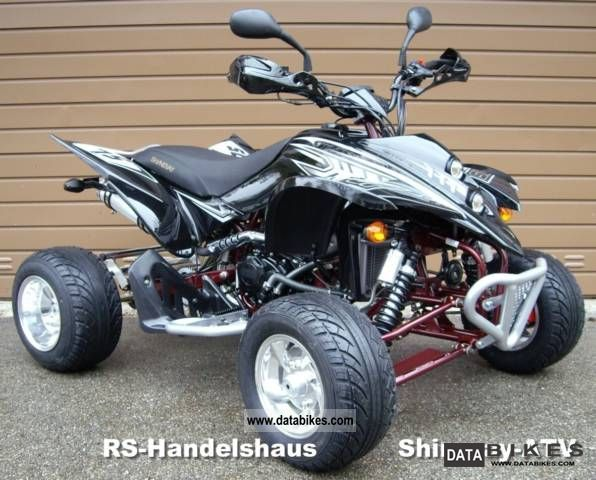 2012 Other  New 250 Spyder racing quad completely aufgebau Motorcycle Quad photo
