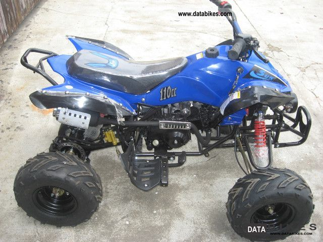 2011 quad 110cc with reverse gear. Black Bedroom Furniture Sets. Home Design Ideas