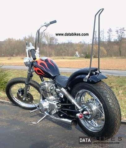 Other  Kids Motorcycle 1979 Chopper/Cruiser photo